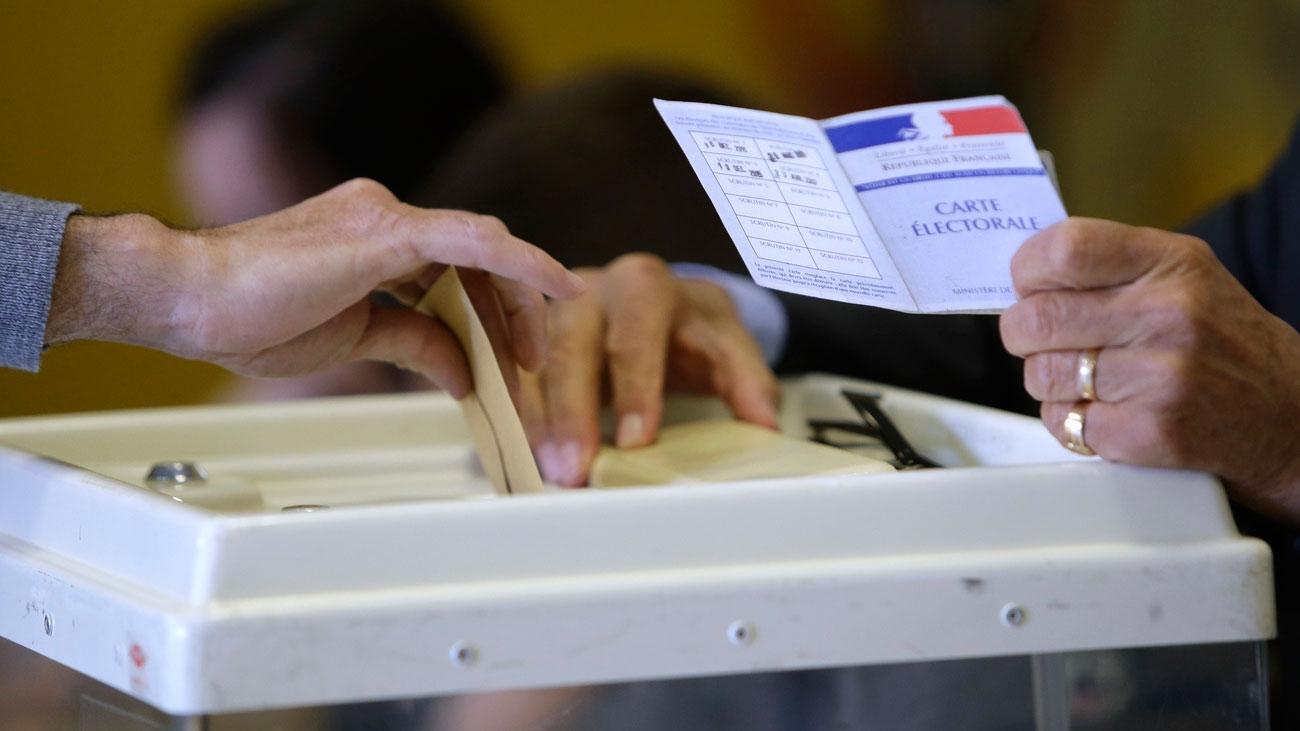 Die Qual der Wahl in Frankreich