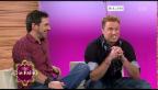 Video «Die lustigsten Momente: Divertimento und von Rohr in der Falle» abspielen
