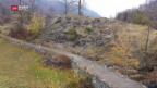 Video «Fond Landschaft Schweiz ist nicht gesichert» abspielen