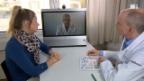 Video «Zur Diagnose in die Apotheke statt zum Hausarzt?» abspielen