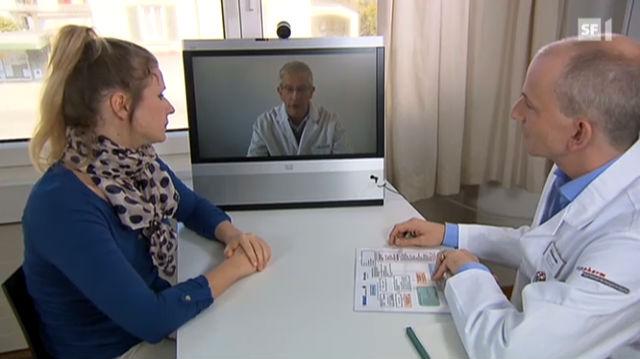 Zur Diagnose in die Apotheke statt zum Hausarzt?