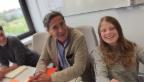 Video «Malin meets... Roger Schawinski» abspielen