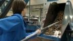 Video «Das grösste Klärwerk der Schweiz wird umgebaut» abspielen