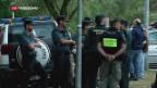 Video «Hinter Anschlägen steckt wohl Terrorzelle» abspielen
