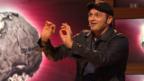 Video «Auftritt: Kaya Yanar» abspielen