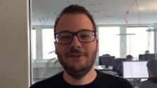 Video «Easysys: Überzeugung, Team, Kunden» abspielen