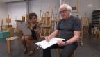 Video ««Der Goldene Pinsel» – Teil 1» abspielen