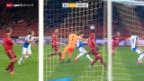 Video «Fussball: Super League, GC - Vaduz» abspielen
