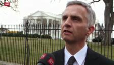 Video «Burkhalter äussert sich zum Steuerstreit» abspielen
