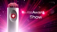 Video «Die Nominierten des «SwissAward» im Überblick» abspielen