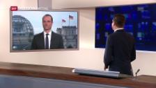 Video ««Merkel präsentiert nachvollziehbare Lösungen»» abspielen