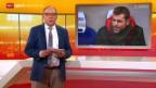 Video «Fussball: Super League, Aarau entlässt Trainer Christ - Ponte übernimmt» abspielen