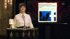 Video «Facebook-Nacktbilder» abspielen