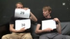 Video ««Ohne Rolf nützen jede Sekunde, um sich vorzustellen!» abspielen