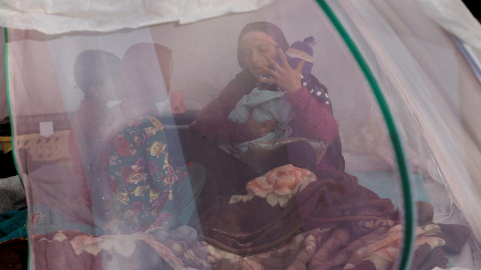 Diskussion um humanitäre Visa für Afghaninnen und Afghanen