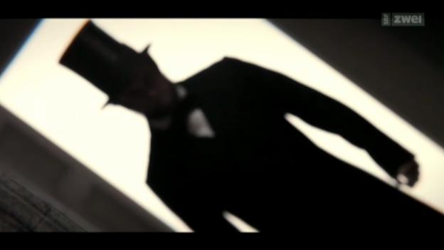 Video «Die Ikone Lincoln» abspielen