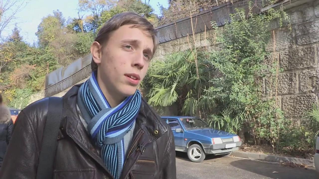 Der schwule Russe Wladislaw erzählt, wie er fertiggemacht wird