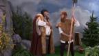 Video «Schlacht am Morgarten» abspielen