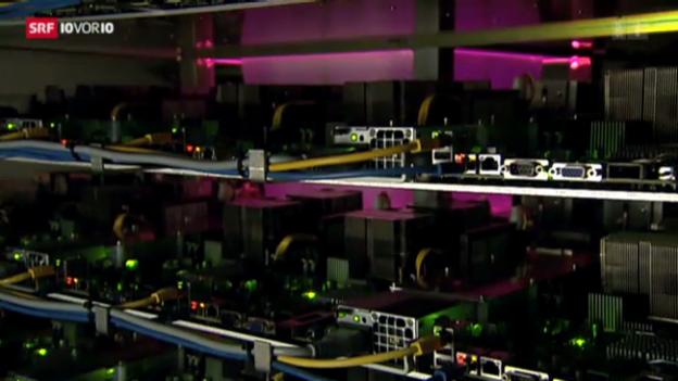 Video «Löchrige Überwachung» abspielen