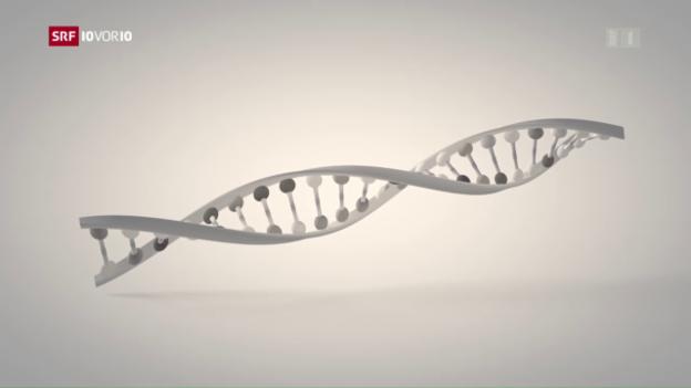 Video «Spurensuche im Labor» abspielen