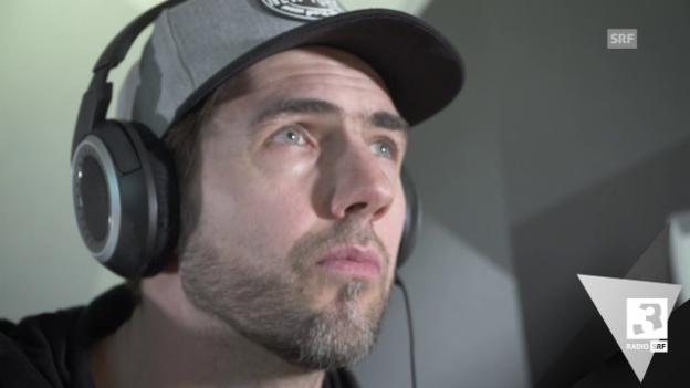Video «Das ist Manu Burkarts Schweizer Lieblingssong» abspielen