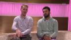 Video «Unigag im «Ich oder Du»» abspielen