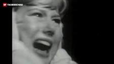 Video «Beatles-Konzertausschnitt und Hysterie in den USA 1964 (Originalton).» abspielen
