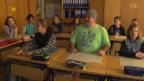 Video «Lehrplan 21» abspielen