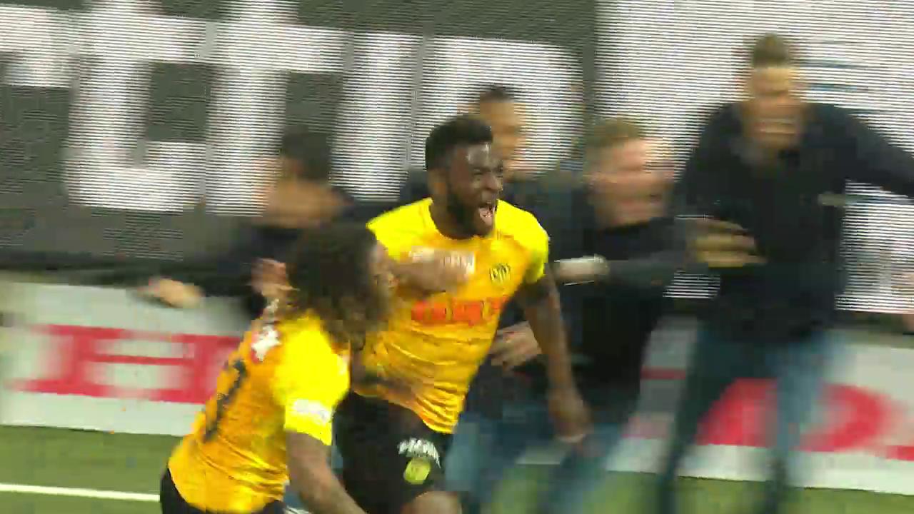 YB schlägt Luzern 2:1 und ist Schweizer Meister