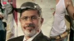 Video «Blutiger Machtkampf in Ägypten» abspielen