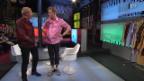 Video «Julian Zigerli das junge Modetalent» abspielen