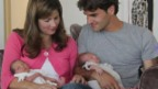 Video «Roger Federers Familienpläne, Helmut Kohls Totenmesse: News» abspielen