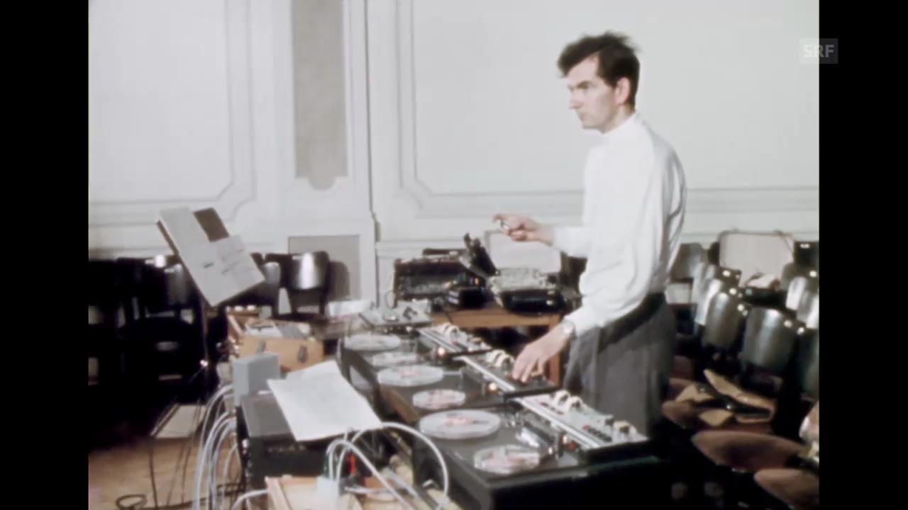 Heinz Holliger - Herzmusik