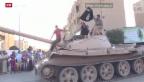 Video «Reporter dreht bei IS-Islamisten» abspielen