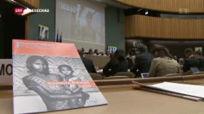 Video «Geberkonferenz für Rohingyas» abspielen