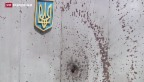 Video «Zeichen der Entspannung in der Ukraine» abspielen