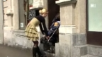 Video «Warum der Mensch zuweilen selbstlos ist» abspielen