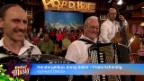 Video «Handorgelduo Jonny Gisler - Franz Schmidig» abspielen