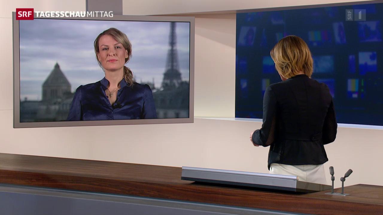 «Hollandes Position wird geschwächt»