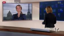 Video ««Hollandes Position wird geschwächt»» abspielen