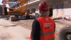 Video «Bundesrat verschärft flankierende Massnahmen» abspielen