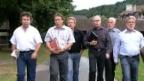 Video «Die 6 Kummerbuben heute» abspielen