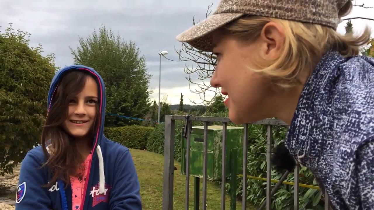 «Ready, Steady, Golf!»: Sprachenchaos durch die Schweiz
