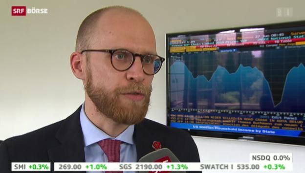 Video «SRF Börse vom 20.06.2014» abspielen
