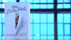 Video ««Der Distelfink» von Donna Tartt (Goldmann)» abspielen