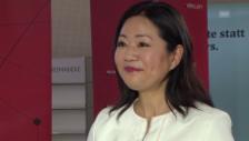 Video «Linda Yueh, Ökonomin» abspielen
