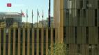 Video «Umstrittenes Rahmenabkommen mit der EU» abspielen