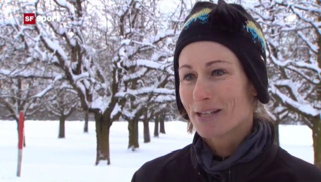 «Sports Awards»-Serie: Karin Bucher-Thürig im Porträt