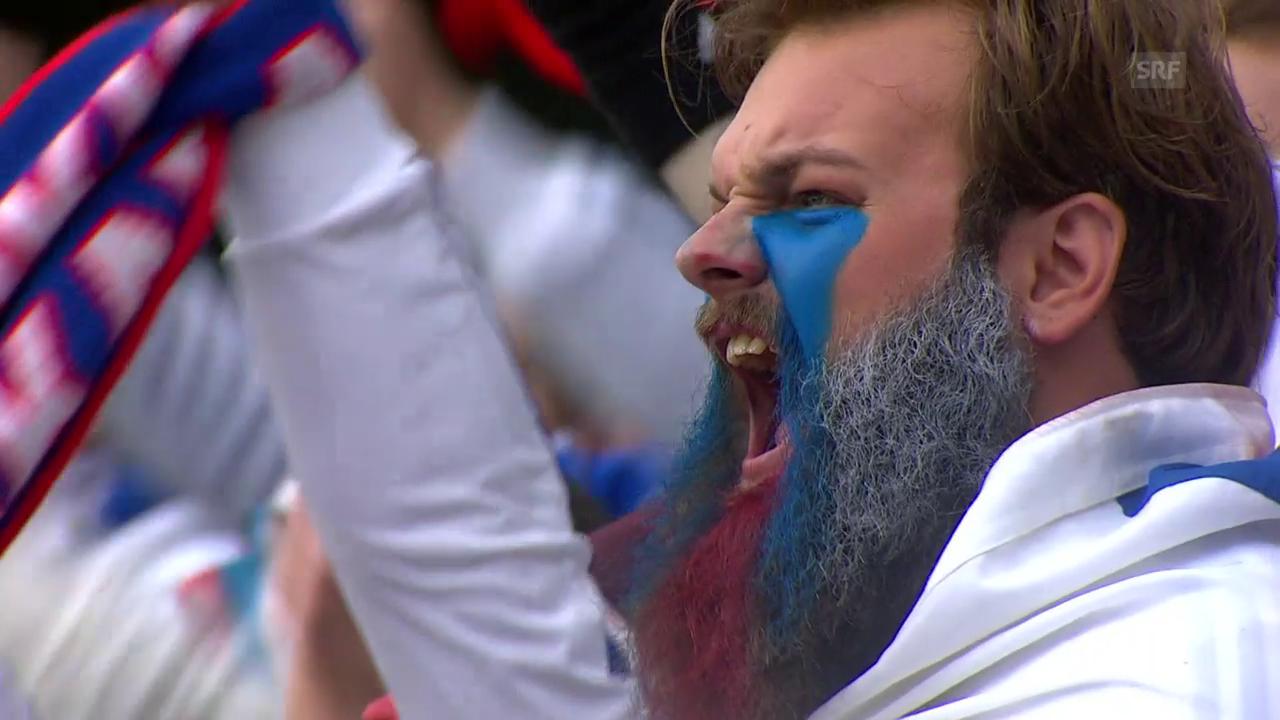 Spielbericht Färöer - Andorra