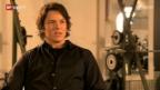 Video «Kevin Lötscher spricht über seinen Weg zurück aufs Eis» abspielen